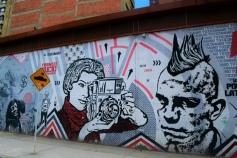 Graffiti (Bogotá)