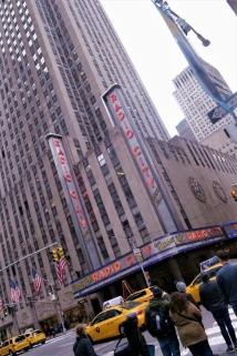 Radio City Hall (New York)